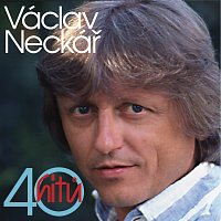 Václav Neckář – 40 hitů Jsem tady já – CD