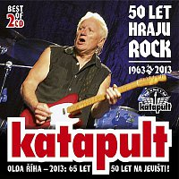 Katapult – 50 let hraju rock! – CD