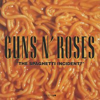 Guns N' Roses – The Spaghetti Incident? – CD