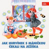Divadlo S+H – Jak Hurvínek s Máničkou čekali na Ježíška – CD