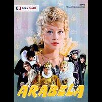 Různí interpreti – Arabela (remastrovaná verze) – DVD