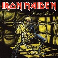Iron Maiden – Piece Of Mind – CD