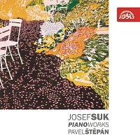 Pavel Štěpán – Suk: Souborné vydání klavírního díla – CD