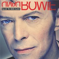 David Bowie – Black Tie White Noise – CD