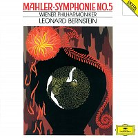 Wiener Philharmoniker, Leonard Bernstein, Friedrich Pfeiffer – Mahler: Symphony No.5 – CD