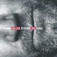 David Koller – ČeskosLOVEnsko – CD