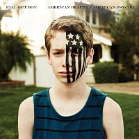 Fall Out Boy – American Beauty/American Psycho – CD