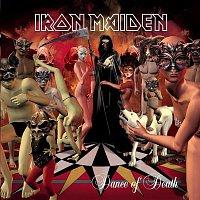 Iron Maiden – Dance Of Death – CD