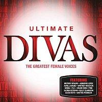 Aaliyah – Ultimate... Divas – CD