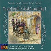 Různí interpreti – To nejlepší z české povídky 1 – CD