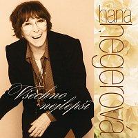 Hana Hegerová – Všechno nejlepší – CD