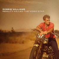 Robbie Williams – Reality Killed The Video Star – CD