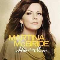 Martina McBride – Hits And More – CD