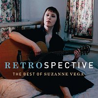 Suzanne Vega – RetroSpective: The Best Of Suzanne Vega – CD