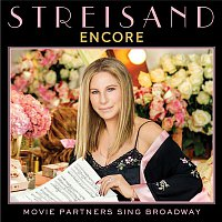 Barbra Streisand, Alec Baldwin – Encore: Movie Partners Sing Broadway – LP