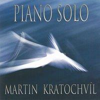 Martin Kratochvíl – Piano solo – CD