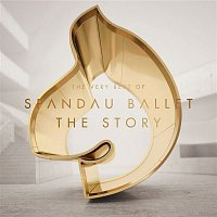 Spandau Ballet – Spandau Ballet ''The Story'' The Very Best of – CD