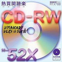 Umakart – Vlci u dveří – CD