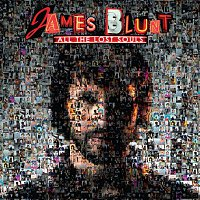 James Blunt – All The Lost Souls – CD
