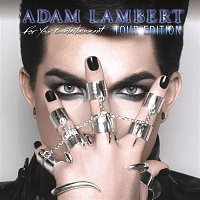 Adam Lambert – For Your Entertainment (Tour Edition) – CD
