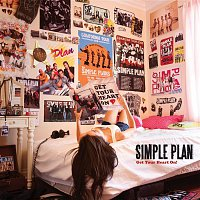 Simple Plan – Get Your Heart On! – CD