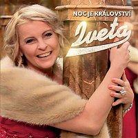 Iveta Bartošová – Noc je království – CD
