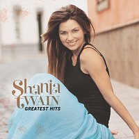 Shania Twain – Greatest Hits [International Version] – CD