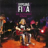 Vypsaná fixa – G2 Acoustic Stage – CD+DVD