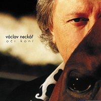Václav Neckář – Oči koní – CD