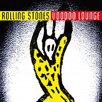 The Rolling Stones – Voodoo Lounge [2009 Re-Mastered] – CD