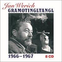 Jan Werich – Gramotingltangl Jana Wericha v pořadu Jiřího Suchého – CD