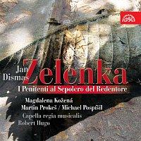 Capella regia musicalis, Robert Hugo – Zelenka: Kajícníci u hrobu Vykupitelova – CD
