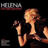 Helena Vondráčková – Helena On Broadway – CD+DVD