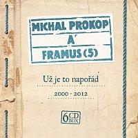 Michal Prokop – Už je to napořád 2000-2012 – CD