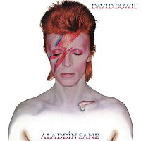David Bowie – Aladdin Sane (2013 Remastered Version) – LP