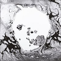 Radiohead – A Moon Shaped Pool – CD