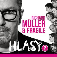 Richard Müller – Hlasy 2 – CD+DVD