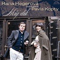 Hana Hegerová – Můj dík. Hana Hegerová zpívá písně Pavla Kopty – CD