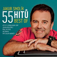 Jakub Smolík – 55 hitů - Best Of – CD