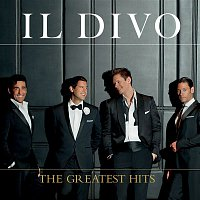Il Divo – The Greatest Hits – CD