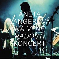 Aneta Langerová – Na vlně radosti KONCERT – CD+DVD