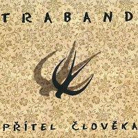 Traband – Přítel člověka (knížečka + CD) – CD