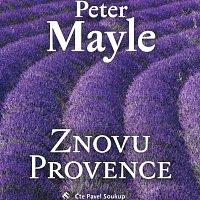 Pavel Soukup – Znovu Provence (MP3-CD) – CD-MP3