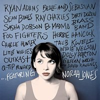 Norah Jones – ...Featuring – CD