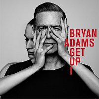 Bryan Adams – Get Up – CD