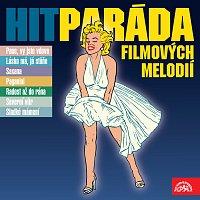 Různí interpreti – Hitparáda filmových melodií – CD