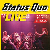 Status Quo – Live At The N.E.C – CD
