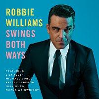Robbie Williams – Swings Both Ways – CD
