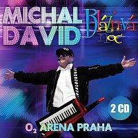 Michal David – Bláznivá noc – CD