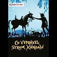 Václav Voska – Co vyprávěl strom Kandalí – DVD